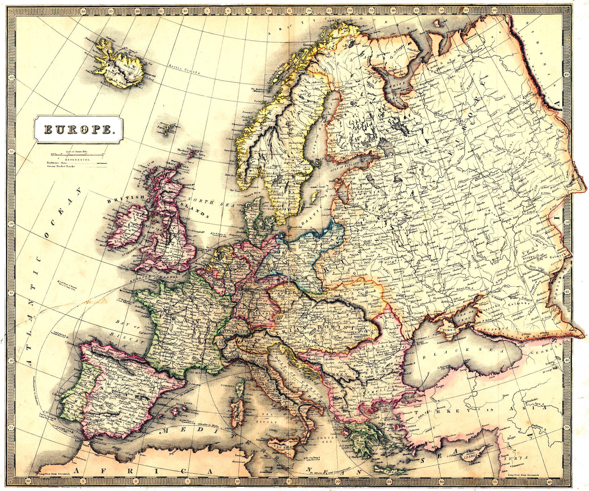 map-eu-1852